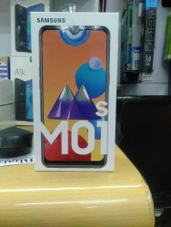M017F Fhd Samsung Mobile, Model Name/Number: M01s, Screen Size: 6.3inch