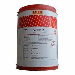 CEBEX 112 Mortar Plasticizer