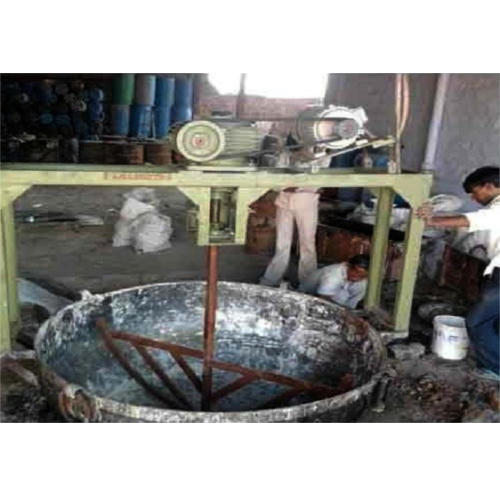 Laundry Soap Boiling Pan