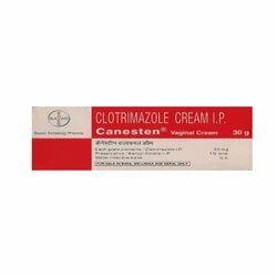 Canesten Vaginal Cream