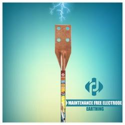 Maintenance Free Electrode Earthing