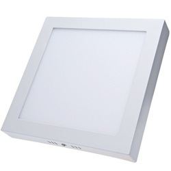 Ceramic Square LED Light, 12 W
