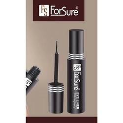 For Sure Black Waterproof Eye Liner, Pack Size: 12 Pieces