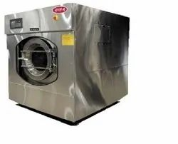 Aura Industrial Garment Washing Machinery, 1.5, Front Loading