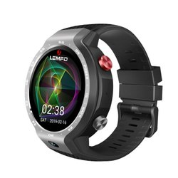 003fe8fe1 Casual Digital LEMFO LEM9 Dual Systems 4G Android 7.1 Smart Watch
