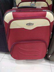 Four Wheel Suitcase