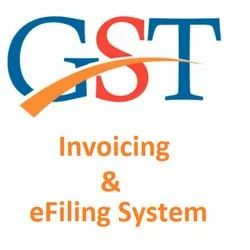 GST Consultancy Service in Pan India
