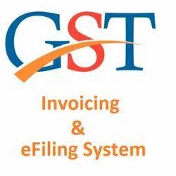 GST Consultancy Service