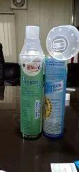 Automatically Oxizen Cylinder