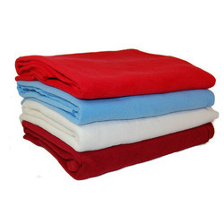 Anti Pilling Fleece Fabrics