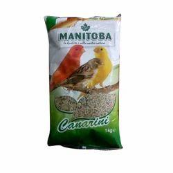 Manitoba Healthy Bird Food, Pack Size: 1kg, Packaging Type: Packet