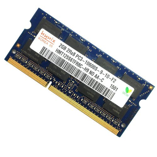 2 GB DIMM Hynix 2GB DDR2 Laptop Ram, Model Number/Name: Hymp125s64cp8-s6