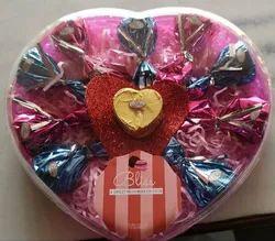 Albatross Assorted Valentines Chocolates