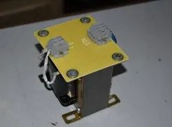 0 To 415v Dry Type/Air Cooled 100VA ELECTRIC TRANSFORMER, For Industries,Automation
