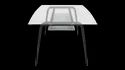 8 Seater Dining Table - Crescent Plus