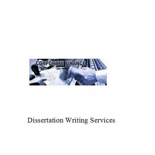 Dissertation international finance