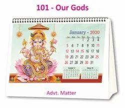 Table Calendar 101
