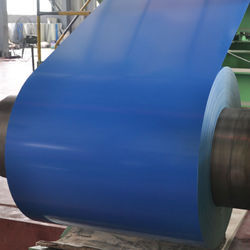 Pregalvanised Steel Coil