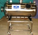 Double Walled Vacuum Chamber
