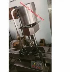 Automatic Ropp Capping Sealing Machine