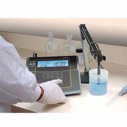 Ph Meter Calibration Service/Lab