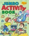 Jumbo Activity Book 3