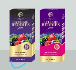 Berries Juice, Packaging Size: 850 ml, Packaging Type: Bottle