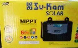 Sukam MPPT Soalr Charge Controller 20A 12/24V Combo