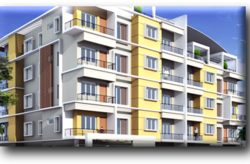 Shakthi Residency Completed Projects