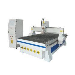 CNC Wood heavy duty carving Machine