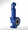 NABL Calibration Service For Safety Valve
