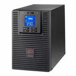 Pure Sine Wave 11-20 Sec APC UPS Inverter, Capacity: 500-1000 VA