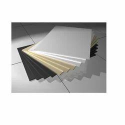 Acrylonitrile Butadine Styrene Sheets