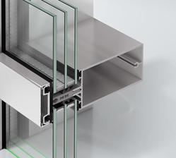 Architectural and Structural Glazing