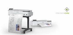 SC-T3130N Epson SureColor SC-T3130 CAD Printer, Precisioncore Tfp Printhead