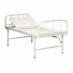 Eco Semi Fowler Bed