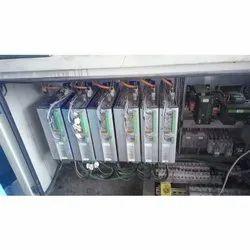 AC Servo Drives Repairing Kollmorgen , ACOPOS, BECKHOFF, LENZE.