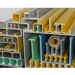 Industrial FRP Products