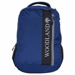 Woodland TB 129120 Royal Blue Unisex Laptop Backpack