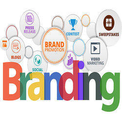 Online Brand Promotion Service, Pan India