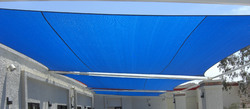 Gallery Fabric Structure