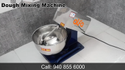 DMX-REG-05  Dough Mixer