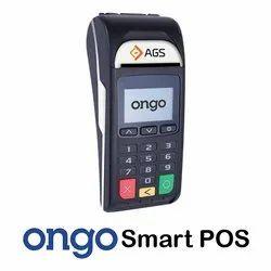 Ongo BP5000 Card Swipe Machine
