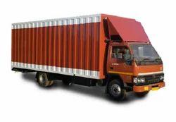 Cargo Container Truck Body