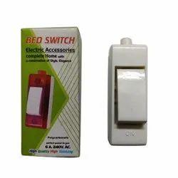 Vasu Bed Switch, 240 V