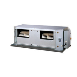 Blue Star Ductable Air Conditioner DSA661R1 5.5 TR