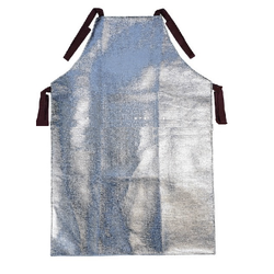 Aluminized Insulation Apron