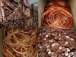 Verified Copper Scraps, Packaging Type: Loose