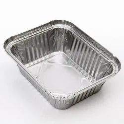 Aluminum Foil Container 250ml