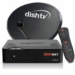 Dish TV Set Top Box - Dish TV Set Top Box Latest Price